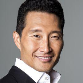 Daniel Dae Kim Headshot