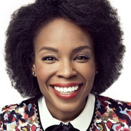 Amber Ruffin Headshot