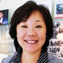 Frances West Speaker Agent
