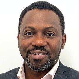Emmanuel Agogo Speaker Agent