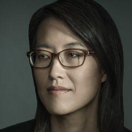 Ellen Pao Headshot