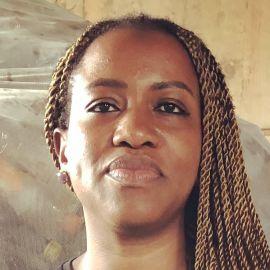 Bilikiss Adebiyi-Abiola Speaker Agent