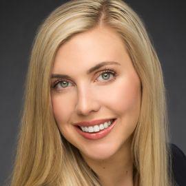 Ashley Zumwalt-Forbes Speaker Agent