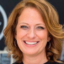 Amy Wright Speaker Agent