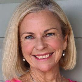 Amanda Gore Speaker Agent