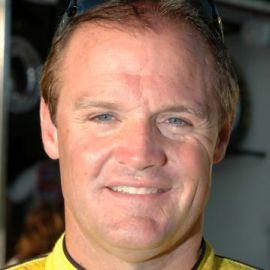 Kenny Wallace Headshot
