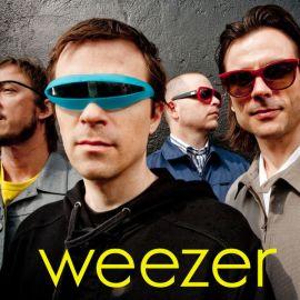Weezer Speaker Agent